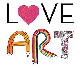 Love Art Classes